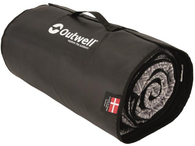Outwell Collingwood 6 Tentaccessoires textiel grijs